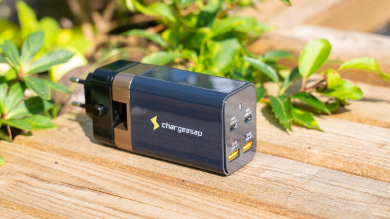 chargeasap omega 200w test review 11