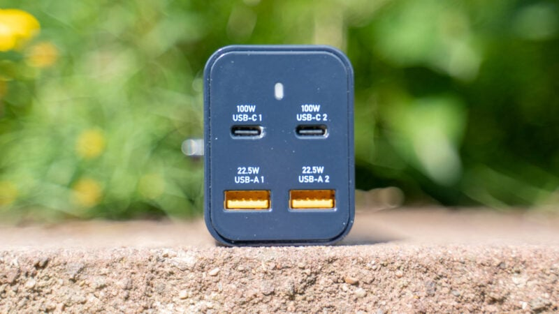 chargeasap omega 200w test review 7