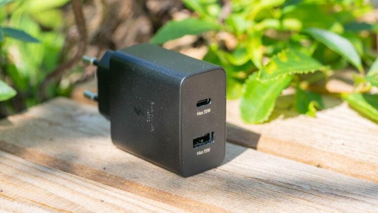 Test: Samsung EP-TA 220, ein Dual-Port Ladegerät von Samsung